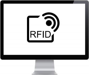 Integración con PDA, RFID y dispositivos móviles