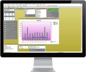 Información analítica y estadística