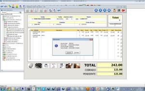 Seguridad y Auditoria Integradas - Multiplo Software Gestion Distribucion y Ferreteria