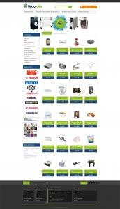 Integración con Prestashop - ecommerce - Multiplo Software Gestion Distribucion y Ferreteria
