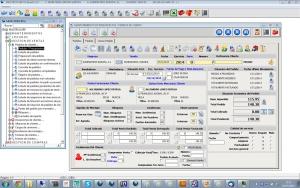Multiplo Software de Gestion para almacenes Gestion de Ventas